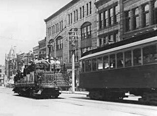 British Columbia Electric Railway