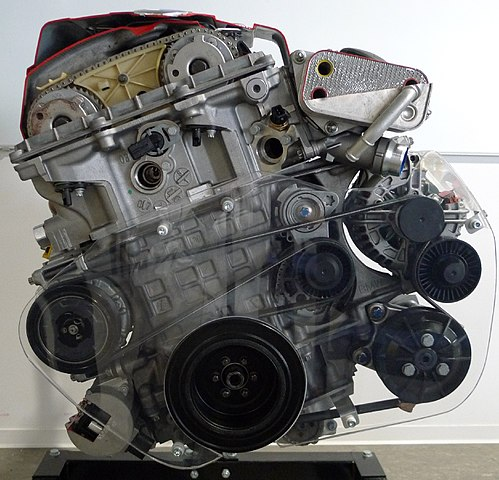 Bmw N52 Engine Bmw Free Engine Image For User Manual Download