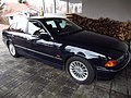 BMW E39 5-Series MY1999 with BMW Radial Spoke Style 48 rimms.JPG