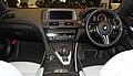 BMW M6 Gran Coupe interior.jpg