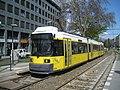 BVG line M10 on Warschauer Straße.JPG