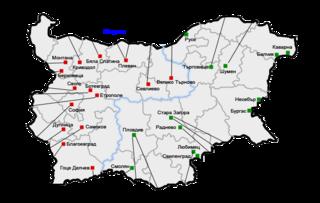 2008–09 B Group