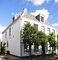 Baambrugge - Dorpsstraat 21-23 RM6993.JPG