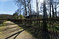Baarn - Landgoed Groeneveld - Entrance to Kitchen Garden - Moestuin 2.jpg