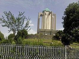 آرامگاه باباطاهر (همدان)