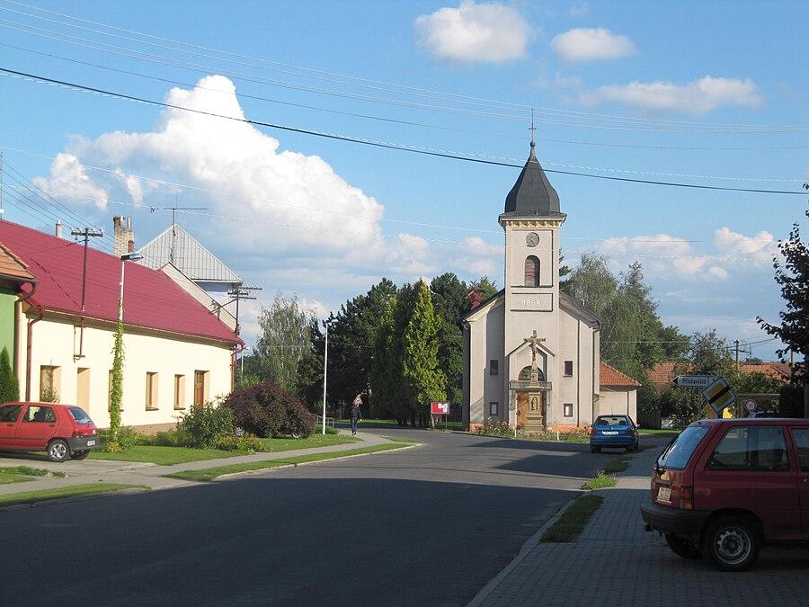 Babice (Uherské Hradiště District)
