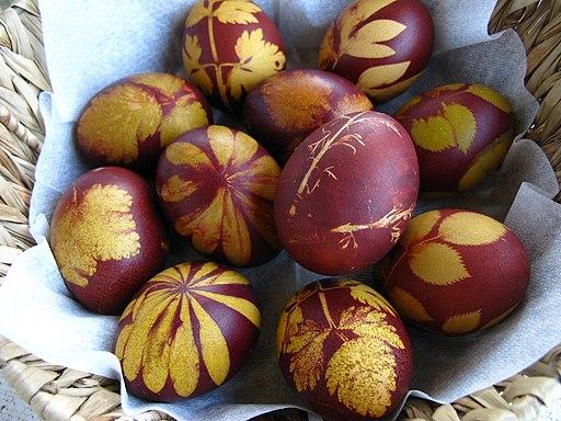 Babina jajca. os ovos da avó. (3459741989)
