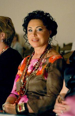 Nadezhda Babkina - Image: Babkina NG2012