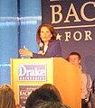 Bachmann at Drake University 007 (6355949419).jpg