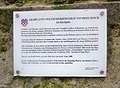 Bad Honnef Kirchplatz Grabplatten Proff-Irnich Informationstafel.jpg