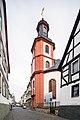 Bad Nauheim-Reinhardskirche von Suedwesten-20140319.jpg