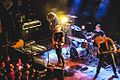 Badflower live at The Sinclair in Cambridge, MA 2016.jpg