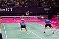 Badminton at the 2012 Summer Olympics 9420.jpg