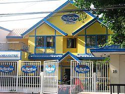 pinoy big brother season 1 wikipedia