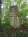 Balinghem (Pas-de-Calais) parc du chemin de croix, station 13.JPG