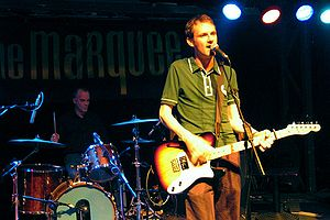 Marquee Club - Ballboy at the Marquee Club on 13 August 2005