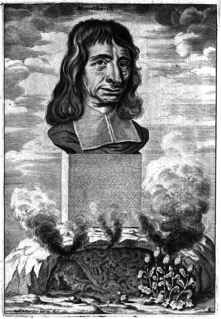 Balthasar Bekker Dutch minister and author