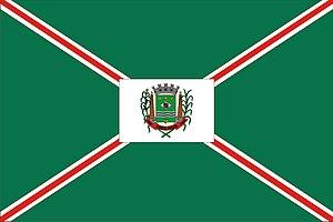 Três Rios - Image: Bandeira de Três Rios