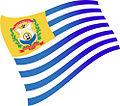 Bandera del Municipio Simón Rodríguez - Edo. Anzoátegui - Venezuela.jpg