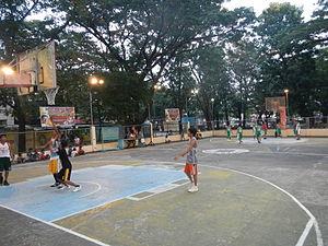 Bani, Pangasinan - Image: Bani 4jf
