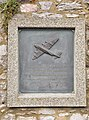Barbican wall plaque - Plymouth - geograph.org.uk - 1397231.jpg