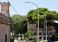 Barcelona August 2014 - Castell de Montjuic 020.jpg