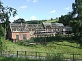Barn Conversions in Aston Eyre, Shropshire - geograph.org.uk - 488527.jpg