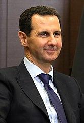 Syrian leader Assad