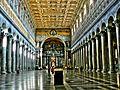 Basilica di S. Paolo Fuori le Mura --- Langschiff (8175195876).jpg