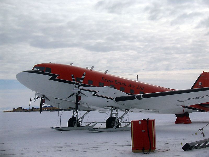 File:Basler BT-67.jpg
