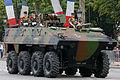 Bastille Day 2014 Paris - Motorised troops 041.jpg