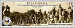 Bataan Death March 2017 stamp of the Philippines.jpg