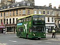 Bath North Parade - Bath Bus A503 (SK52USG).JPG