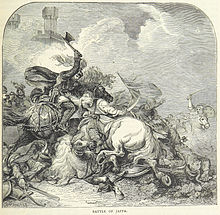 Battle of Jaffa (1192).jpg
