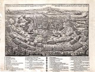 Polish–Ottoman War (1672–1676) war