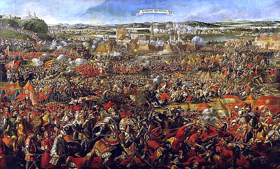Battle of Vienna 1683 11