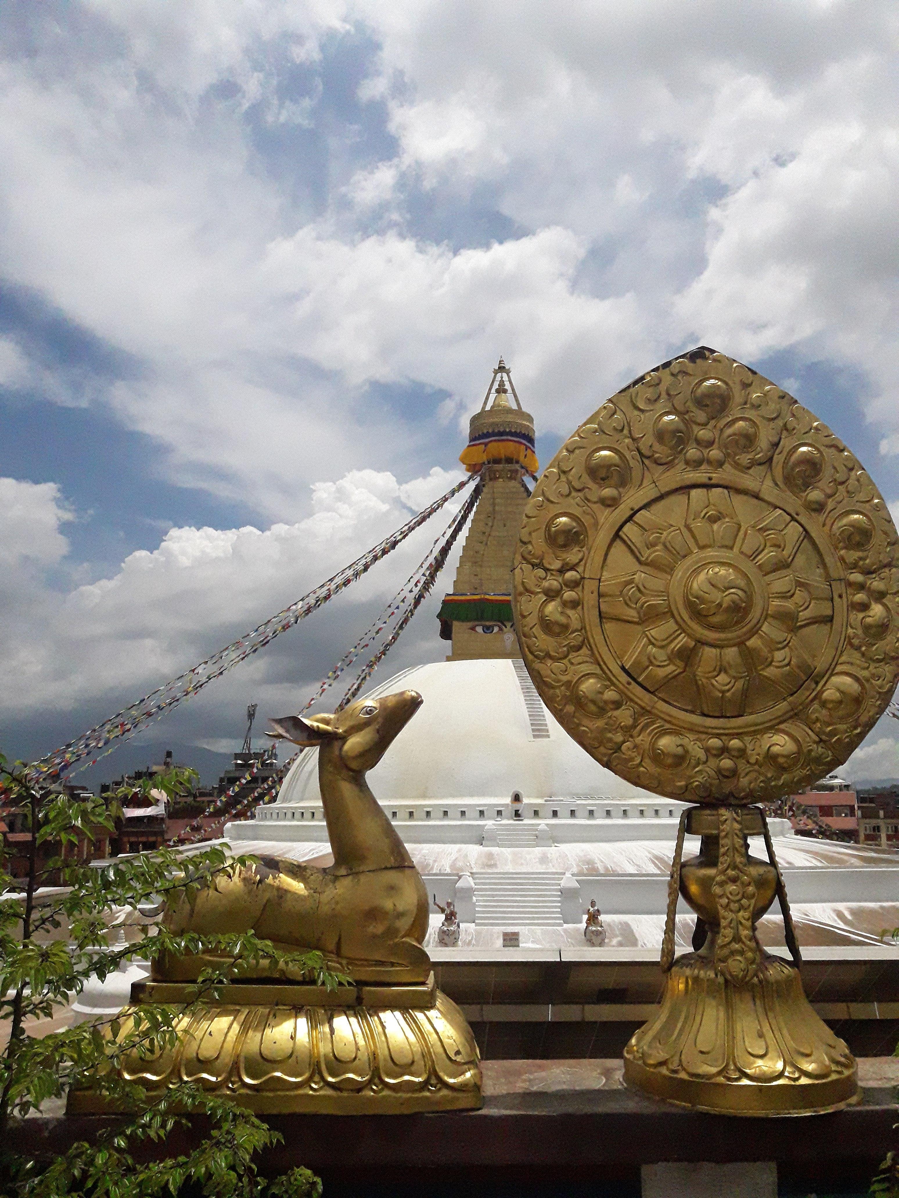 File:Bauddha Stupa 20170718 123728 jpg - Wikipedia