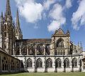 Bayonne-La cathédrale VS-20120714.jpg
