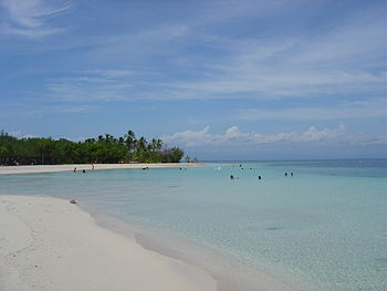 BeachMorrocoy