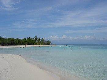BeachMorrocoy