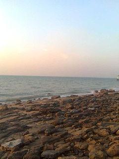 Kuwaiti island