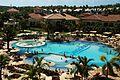 Beaches Resort Pool - Turks & Caicos (6709609799).jpg