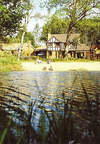 Broseley Estates Limited - Image: Beechwood the lakes pictures