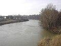 Begej river near Ečka, Serbia.jpg