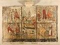 Begijnhofkerk, muurschildering , De Werken van Barmhartigheid - 373703 - onroerenderfgoed.jpg