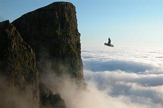 Beinisvørð mountain