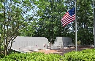 Beirut Memorial United States military memorial