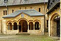 Belgium-5509 - Guest House and Entrance Gate (13270412084).jpg