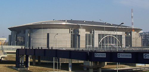 Belgrade Arena south-west.jpg