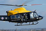 Bell Griffin HT.1 'ZJ236 - X' (40124136632).jpg